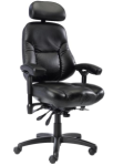 BodyBilt Extra Tall Chair with Neckroll