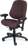 BodyBilt Intensive Use High-Back Chair